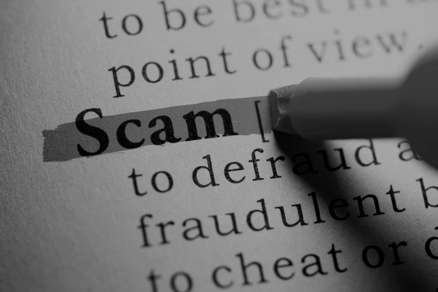 Buying a Home? Be Aware of The Latest Real Estate Scam