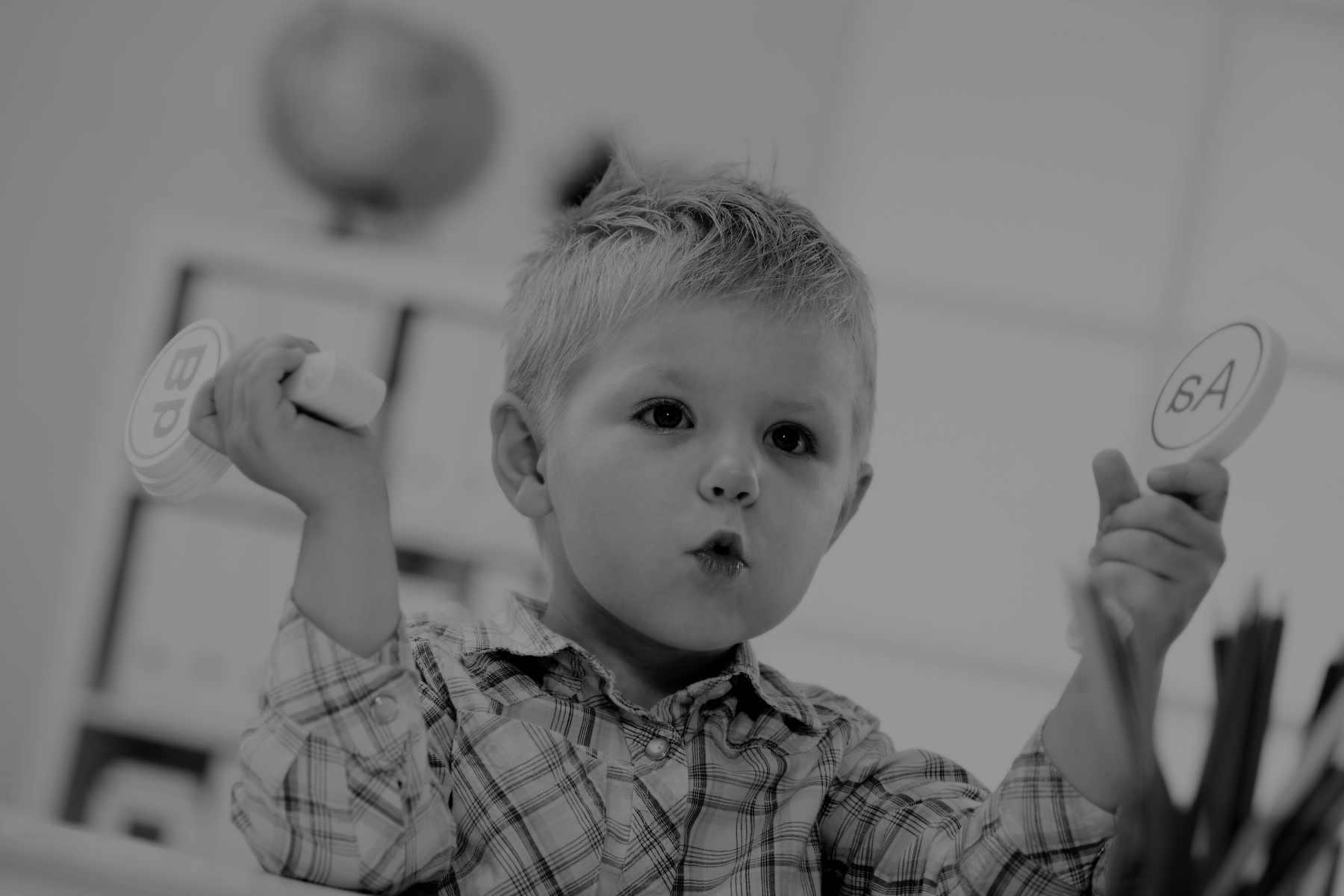 Raising a Boy to Be a Man, not a Sex Predator