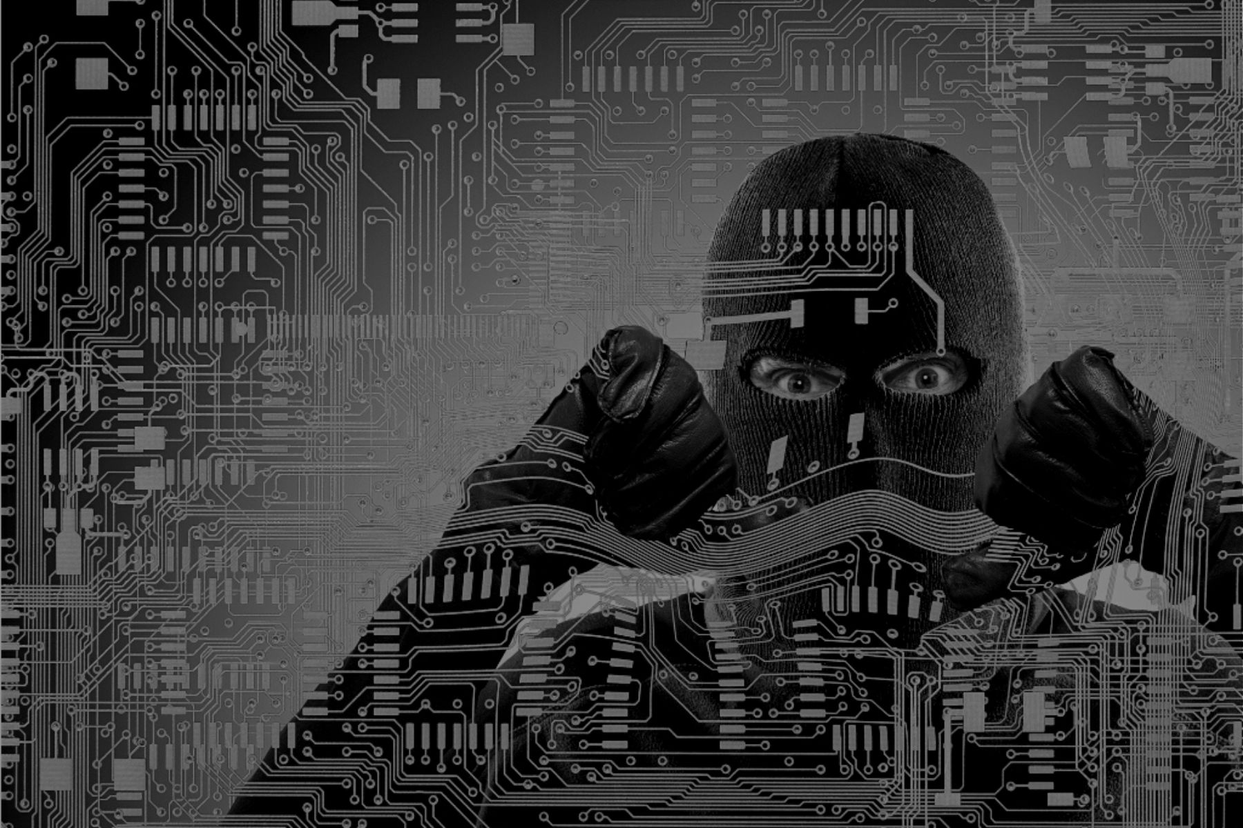 Cyber Security in 2021