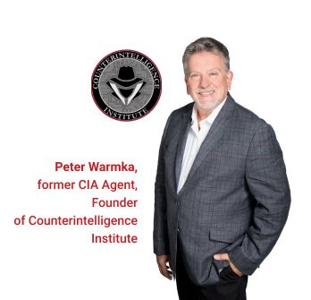 The Security Guy & CIA Spy Security Podcast