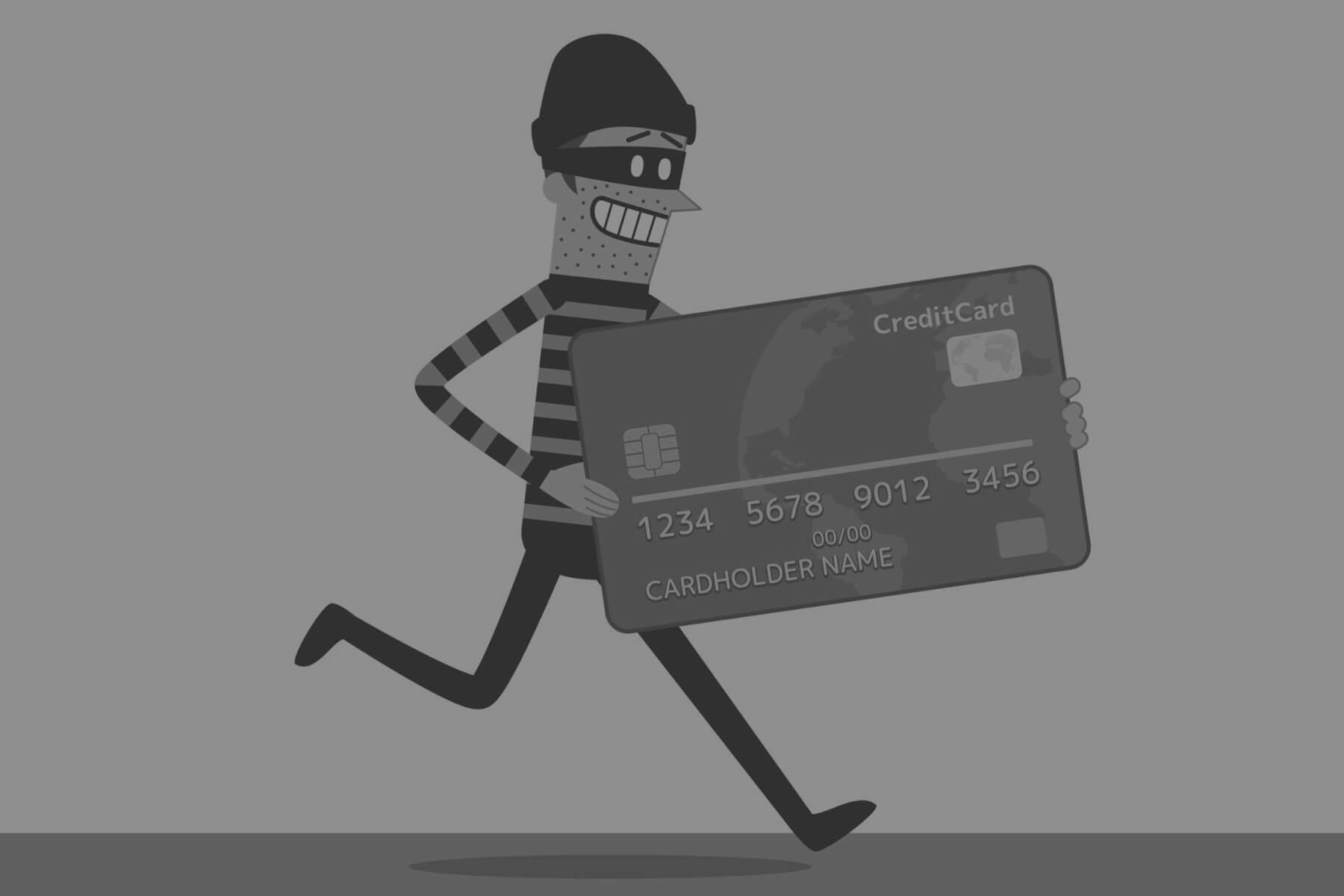 familiar fraud